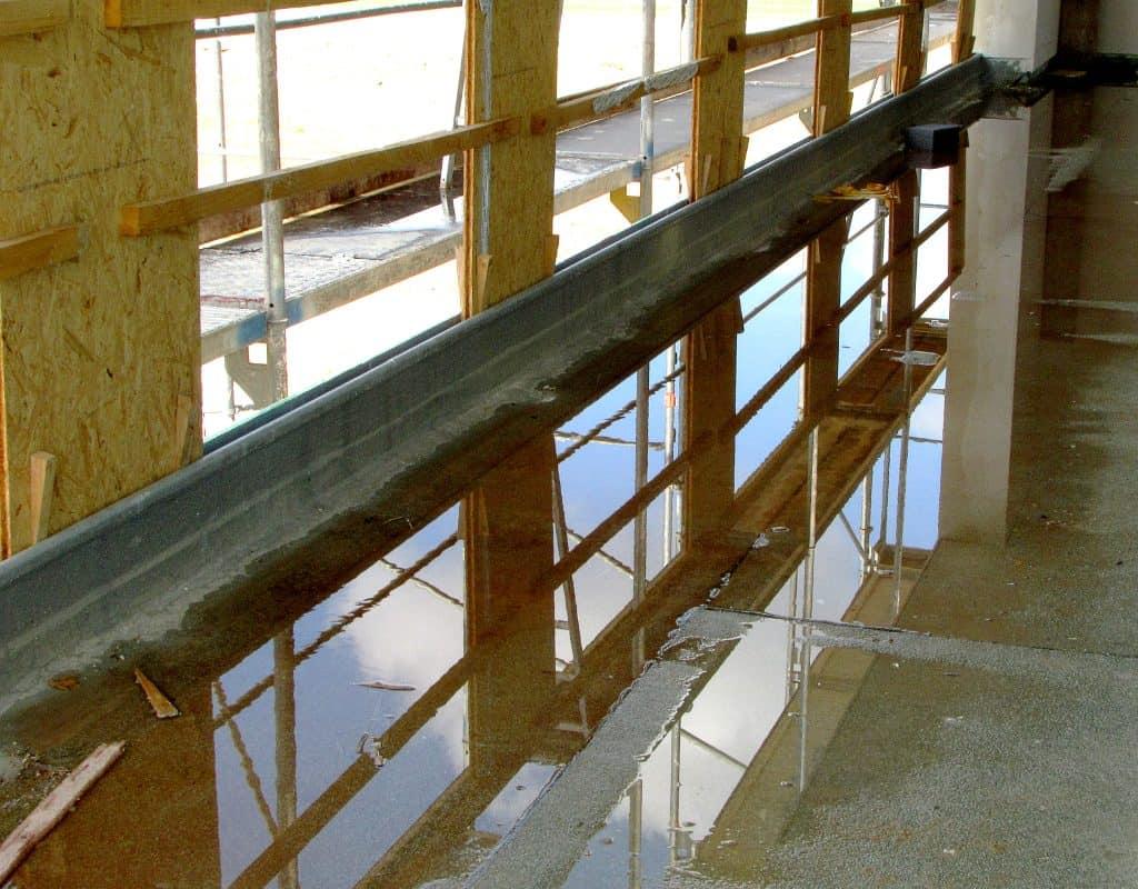 Wasserschaden Wasserschadensanierung rohrbruch Feuchtigkeitsschaden