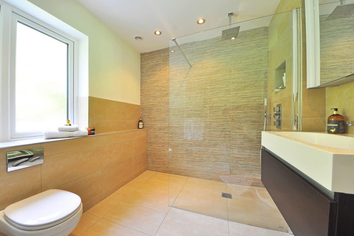 Renovierung Badezimmer